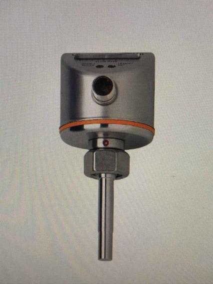 Sensor Monitor De Fluxo Ifm Si5000 Sid10abbfpkg/us-100