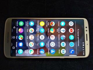 Celular Moto G6 Play Nuevo En 500 Negociable Con Todos Sus A
