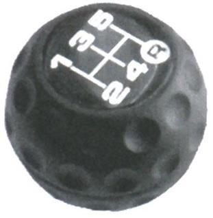 Botao Cambio (acrilico) Gol / Golf