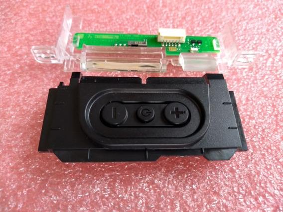 Botão Power E Sensor Tv Sony Kdl-48w655d *original*