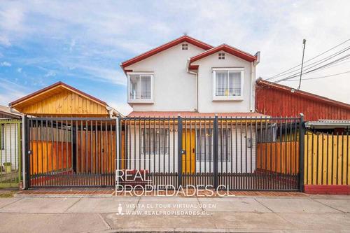 Imagen 1 de 17 de Se Vende Casa 4 Dormitorios 3 Estacionamientos