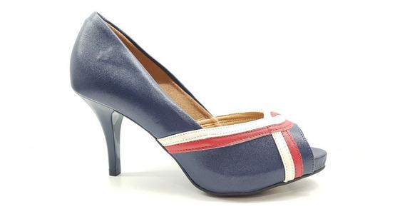 Zapatos Mujer Taco Fino 8 Cm Stiletto Vizzano 1781463 18/19