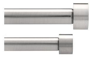 Umbra Cortinero Cappa Db 3/4 36-72 Nickel
