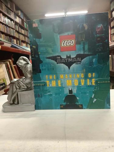 Libro - Lego Batman - La Realización De La Película