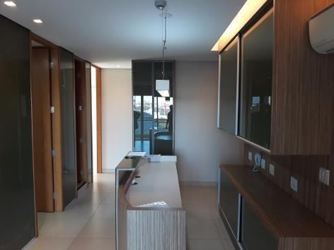 Conjunto De Salas No Central Office - Loc3127