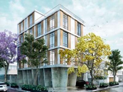 Desarrollo Victoria Apartments