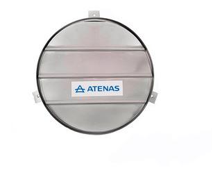 Persiana Móvil Atenas De 25 Cm Para Extractor De Cocina