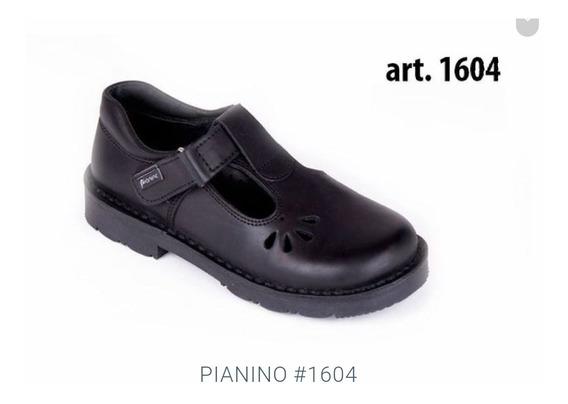 Colegial Pianino Art 1604 Cuero