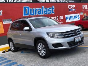 Volkswagen Tiguan 2.0 Sport&style At 2016
