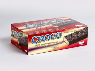 Barrita Cereal Croco Felfort X24un - Barata La Golosineria