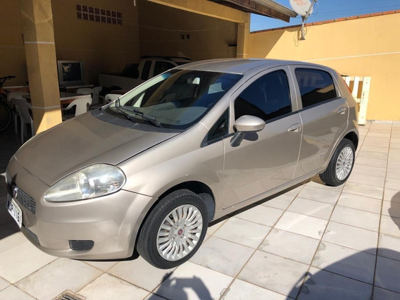 Fiat Punto 1.4 Atractive 2012
