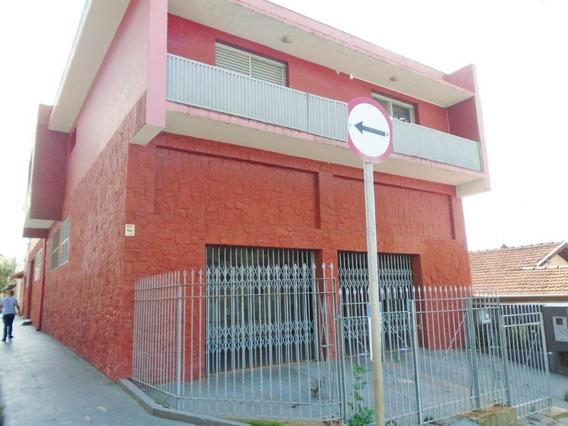 Casa Para Alugar, 105 M² Por R$ 1.950,00/mês - Paulicéia - Piracicaba/sp - Ca2695