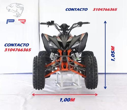 Cuatrimoto Raptor Plr 200cc 250cc 2021 2 Años Garantía