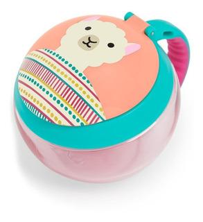 Taza Para Bebé Snack Cup Skip Hop Zoo