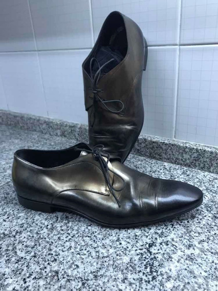 Zapatos Hombre Hugo Boss Ú N I C O S En Argentina