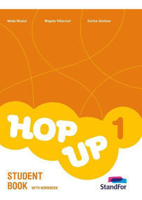 Hop Up - 1º Ano