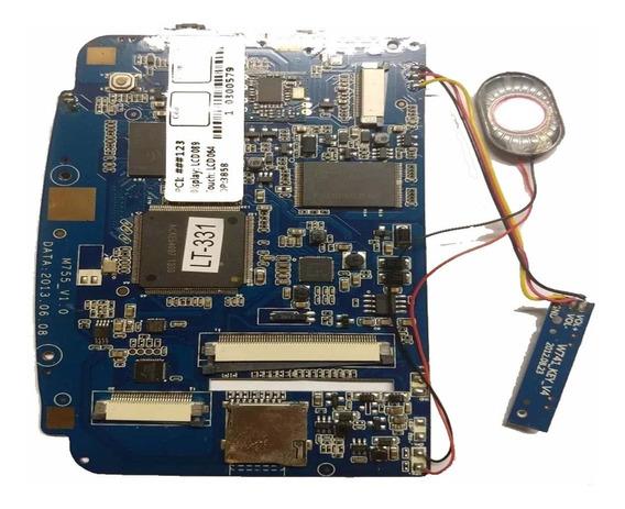 Placa Lógica Tablet Ped-k71blj M755 V.1