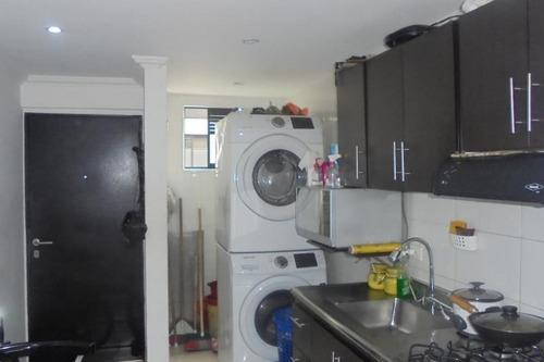 Apartamento En Venta En Bogota Rionegro Barrios Unidos