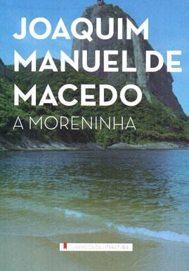 A Moreninha Joaquim Manuel Macedo Editora Ciranda Clássicos