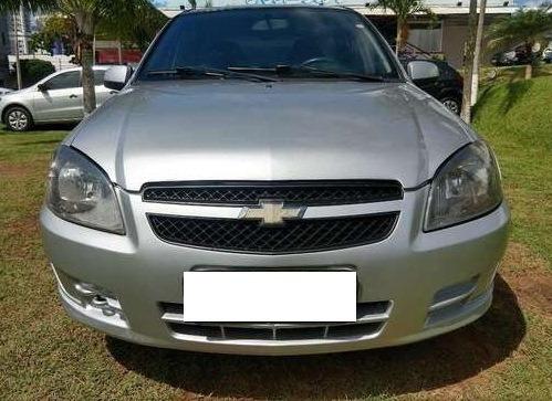 Chevrolet Celta 1.0 Lt 2013 4p Completo