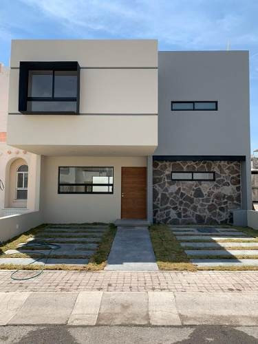 Se Vende Casa Nueva En El Refugio Qro