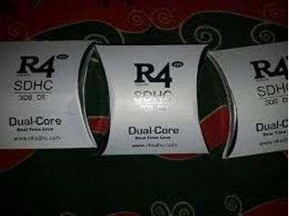 R4 Dsi Dsixl Ver. 145u.
