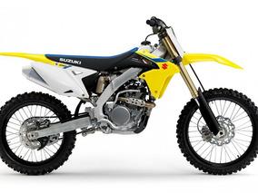 Suzuki Rm-z250 *** Madero Racing ***