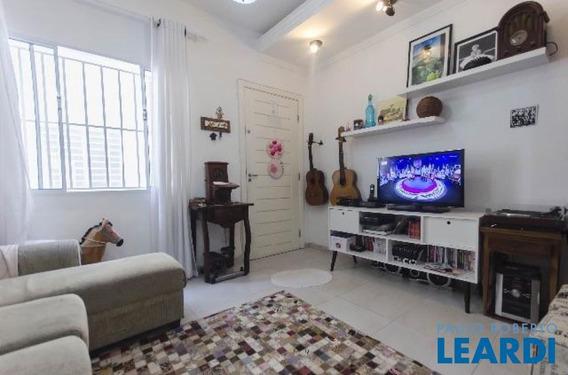 Casa Em Condomínio - Santana - Sp - 500345