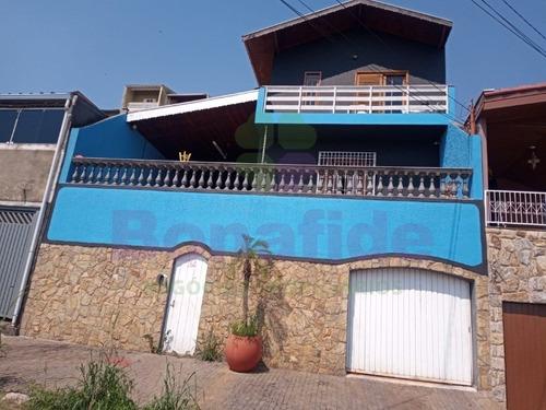 Casa A Venda, Jardim Roma, Jundiaí. - Ca10251 - 68914642
