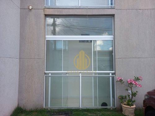 Imagem 1 de 18 de Apartamento Com 2 Dormitórios À Venda, 75 M² Por R$ 235.000,00 - Residencial E Comercial Palmares - Ribeirão Preto/sp - Ap1694