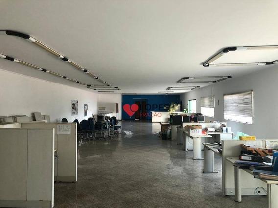 Excelente Salão Comercial No Carrão - Sl0050