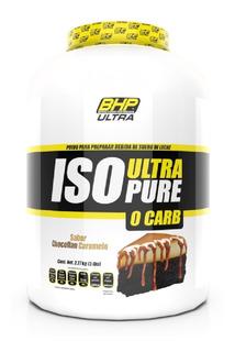 Proteina Bhp Isopure Ultra Cero Carbs 5 Lbs 70 Servicios
