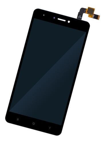 Imagen 1 de 9 de Pantalla Xiaomi Redmi Note 4x Completa Lcd Y Touch Screen