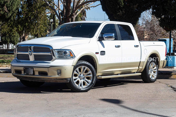 Dodge Ram Long Horn 2015