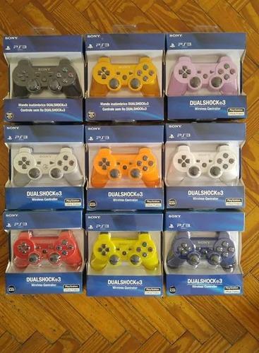 Control Sony Para Play Station 3