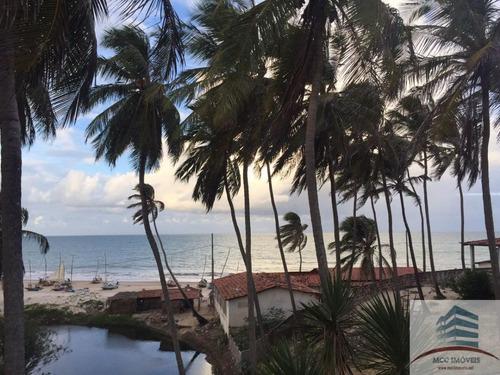 Chácara Beira Mar A Venda Em Caraúbas
