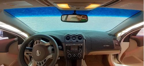 Imagen 1 de 8 de Cubretablero Nissan Altima 2007-2012 + Cubrepisada