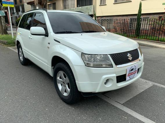 Suzuki Grand Vitara 2.7/2008 4x4 114 Mil Kmts