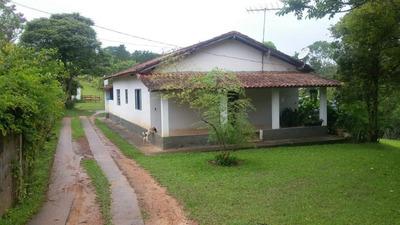 Sitio Em Caucaia Do Alto 92.280m², Topografia Plana, Com Pouca Mata - Si0008