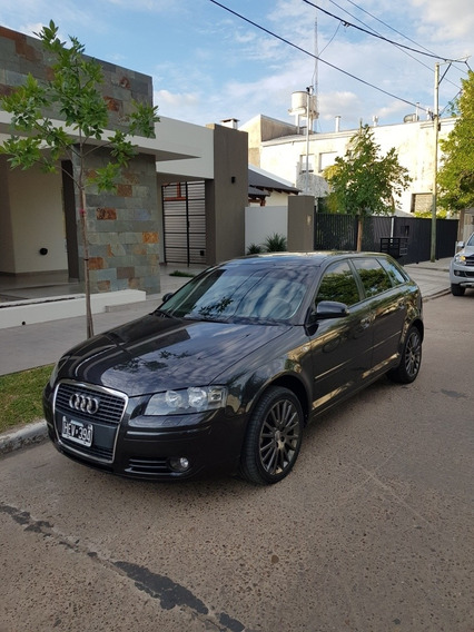 Audi A3 2.0 I 140cv Mt 2008