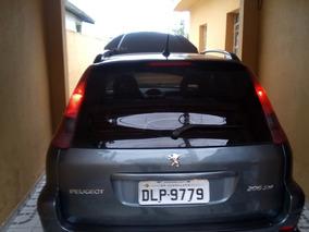 Vendo Peugeot 206 Sw Feline 206