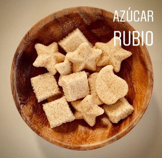 Azúcar En Terrones Zuker 500gr