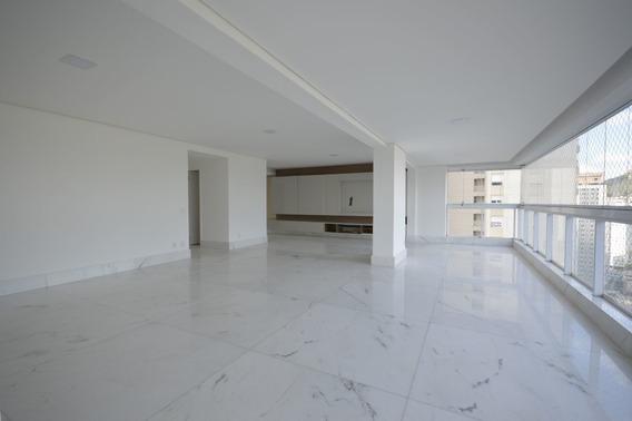 Apartamento 3 Suítes Para Locação No Vila Da Serra - 18600