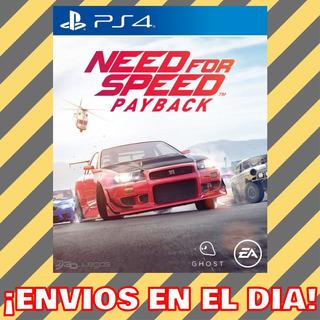 Need For Speed Underground 2 Ps4 - Consolas y Videojuegos en