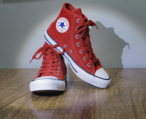 Tênis Converse All Star Casual Cano Alto Ct0720