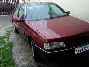 Peugeot 405 1995