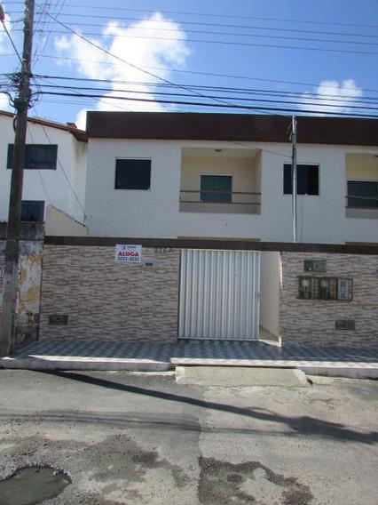 Casa No Conj Orlando Dantas Com 80m² - Cp1428