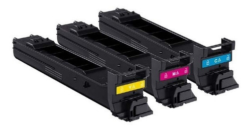 Toner Compatible Konica Minolta Mf 4650 4695 Colores