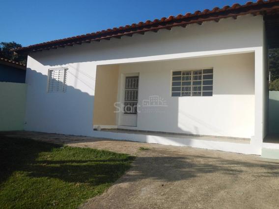 Casa Para Aluguel Em Parque São Quirino - Ca105506