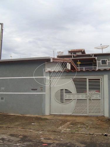 Casa À Venda Em Jardim São Domingos - Ca001560